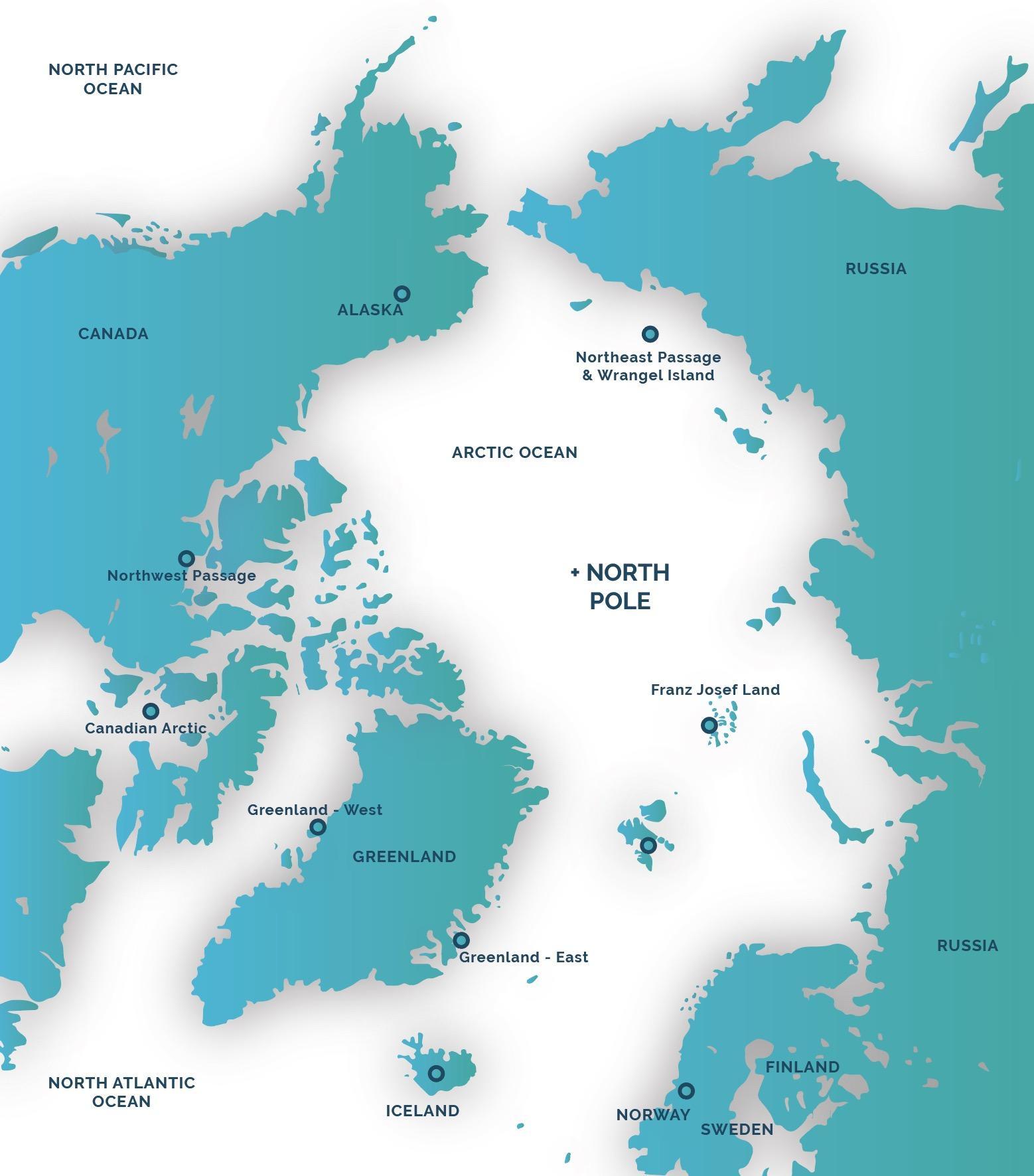 European arctic