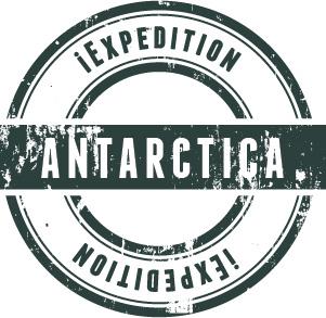 Antarctica watermark